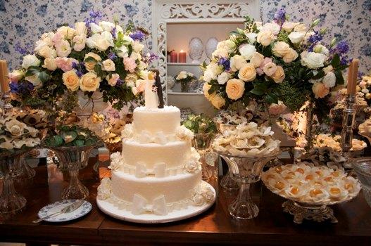 435824 Decoração provençal para casamento 1 Decoração provençal para casamento