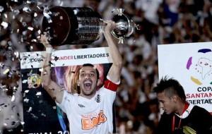 Santos perde para a Bolíviar e é eliminado da Libertadores