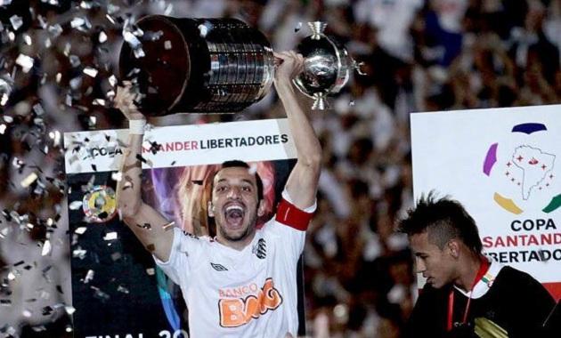 435940 2152862 1130 rec 1 Santos perde para a Bolíviar e é eliminado da Libertadores