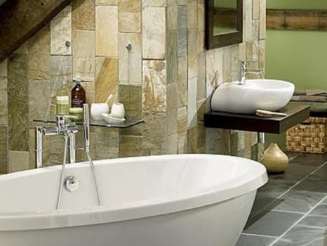 435953 Pedras na decoração de interiores como usar 1 Pedras na decoração de interiores: como usar