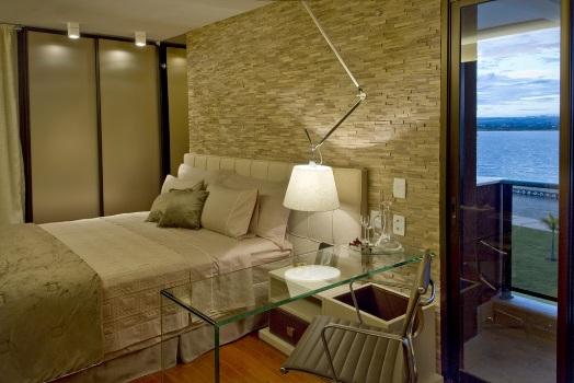 decoracao de interiores na maiaPedras na decoração de interiores