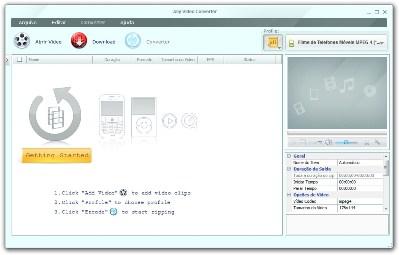 436165 Melhores programas para converter vídeos 2 Melhores programas para converter vídeos