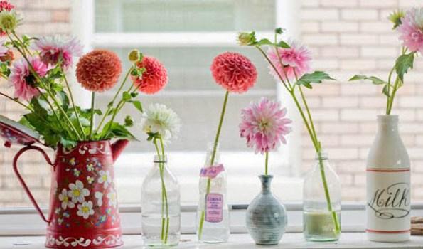 436175 Decoração com vasos Como fazer fotos 2 Decoração com vasos   Como fazer, fotos