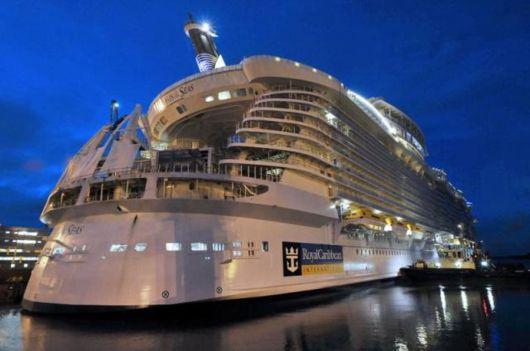 436246 Navios e Iates mais caros do mundo fotos 24 Conheça os navios e iates mais caros do mundo