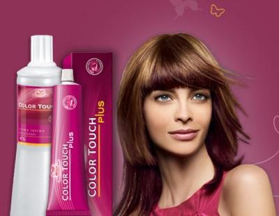 437079 tonalizantecolor touch wella Como passar tonalizante para cabelos em casa