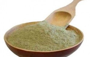 Argila verde contra celulites