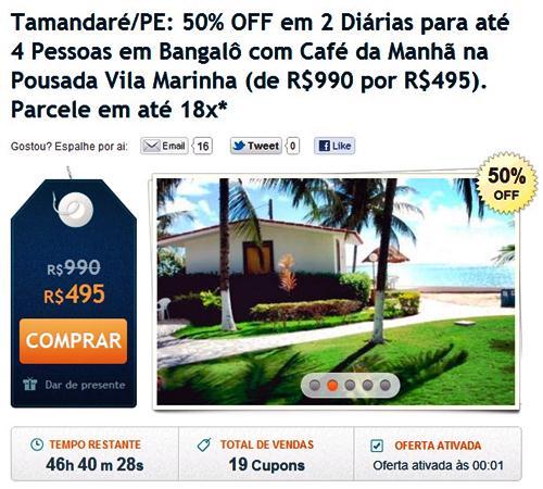 437371 Peixe urbano RN 1 Peixe urbano RN, ofertas em Natal