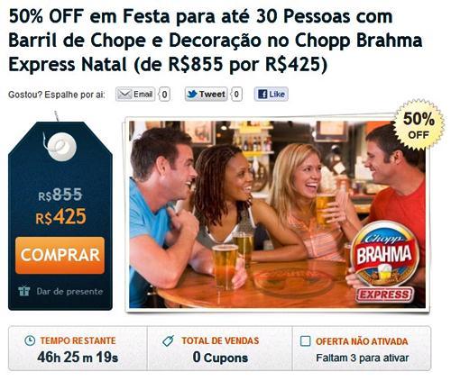 437371 Peixe urbano RN 3 Peixe urbano RN, ofertas em Natal