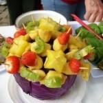 437503 mesa de frutas 09 150x150 Mesa de frutas: fotos