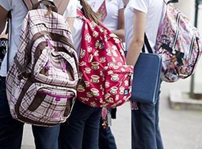 437831 Lei das mochilas escolares1 Lei das mochilas escolares