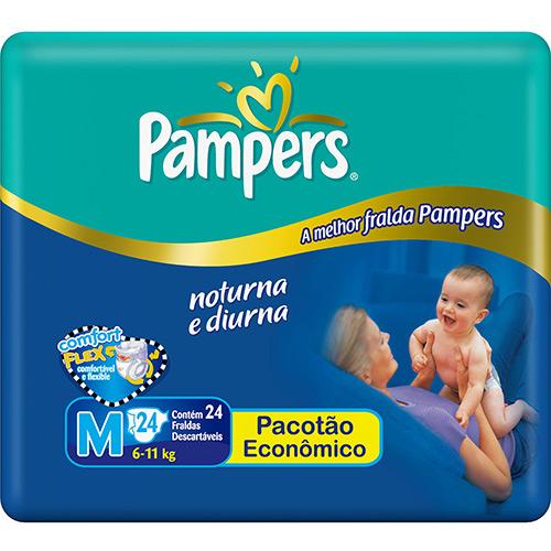 438004 Fraldas Pampers pre%C3%A7os 4 Fraldas Pampers   preços