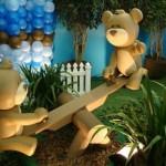 438010 Decoração de festa infantil tema Ursos 10 150x150 Decoração de festa infantil tema Ursos