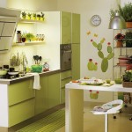 438175 Cozinhas pequenas decoradas fotos 03 150x150 Cozinhas pequenas decoradas: fotos