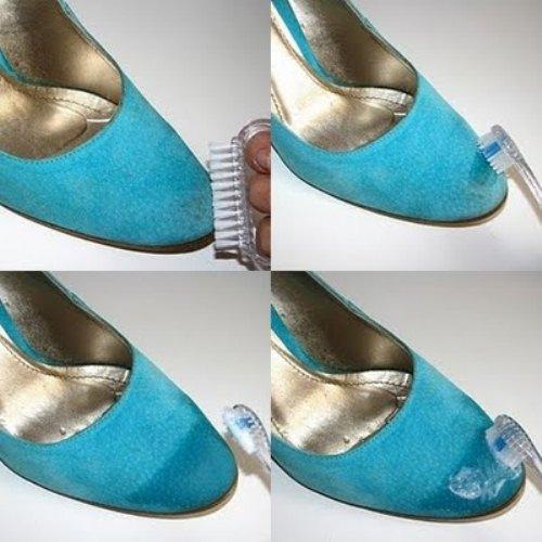 438307 Sapatos de camurça como cuidar 1 Sapatos de camurça: como cuidar