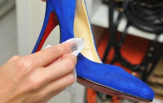 438307 Sapatos de camurça como cuidar 2 Sapatos de camurça: como cuidar
