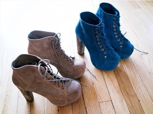 438307 Sapatos de camur%C3%A7a como cuidar 4 Sapatos de camurça: como cuidar