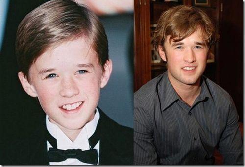 438316 o antes e o depois dos atores mirins fotos 1 O antes e o depois dos atores mirins: fotos