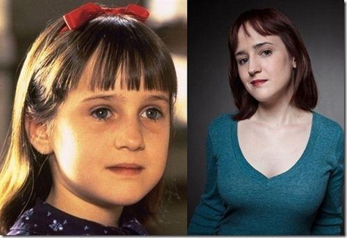 438316 o antes e o depois dos atores mirins fotos 11 O antes e o depois dos atores mirins: fotos