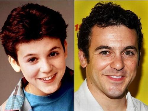 438316 o antes e o depois dos atores mirins fotos 12 O antes e o depois dos atores mirins: fotos