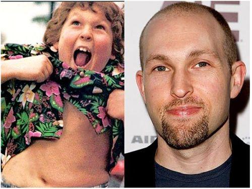 438316 o antes e o depois dos atores mirins fotos 16 O antes e o depois dos atores mirins: fotos