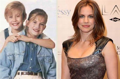 438316 o antes e o depois dos atores mirins fotos 19 O antes e o depois dos atores mirins: fotos