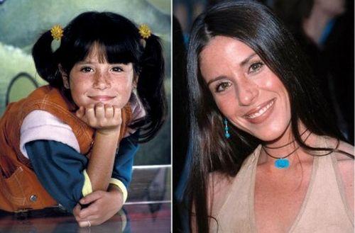 438316 o antes e o depois dos atores mirins fotos 20 O antes e o depois dos atores mirins: fotos