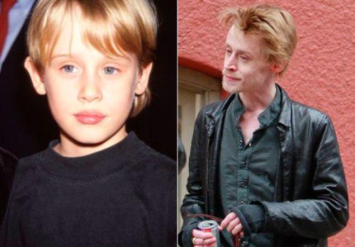 438316 o antes e o depois dos atores mirins fotos 3 O antes e o depois dos atores mirins: fotos