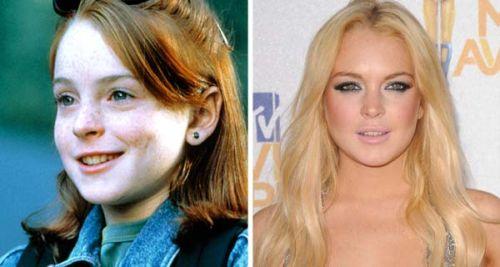 438316 o antes e o depois dos atores mirins fotos 4 O antes e o depois dos atores mirins: fotos