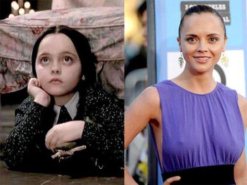 438316 o antes e o depois dos atores mirins fotos 7 O antes e o depois dos atores mirins: fotos