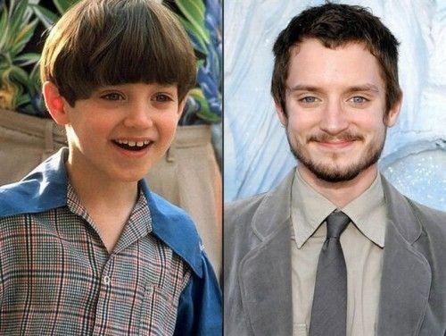 438316 o antes e o depois dos atores mirins fotos 8 O antes e o depois dos atores mirins: fotos