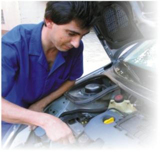 438409 mecanica automoveis Curso de mecânica de automóveis, RJ