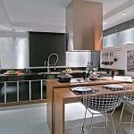 438505 Cozinhas americanas decoradas fotos 06 150x150 Cozinhas americanas decoradas: fotos