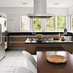 438505 Cozinhas americanas decoradas fotos 10 150x150 Cozinhas americanas decoradas: fotos