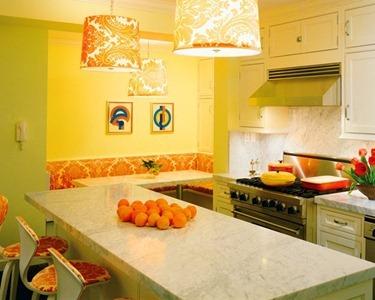 438505 Cozinhas americanas decoradas fotos 31 Cozinhas americanas decoradas: fotos