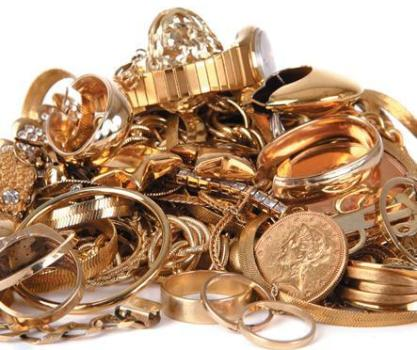 438910 Ouro como limpar em casa Ouro: como limpar em casa