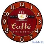 438943 Relógios de paredes modelos fotos 13 150x150 Relógios de parede: fotos, modelos