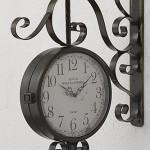 438943 Relógios de paredes modelos fotos 14 150x150 Relógios de parede: fotos, modelos