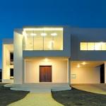 439070 Casas com fachadas modernas fotos 02 150x150 Casas com fachadas modernas: fotos