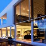 439070 Casas com fachadas modernas fotos 03 150x150 Casas com fachadas modernas: fotos