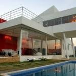 439070 Casas com fachadas modernas fotos 04 150x150 Casas com fachadas modernas: fotos
