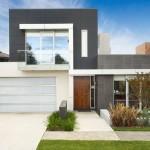 439070 Casas com fachadas modernas fotos 05 150x150 Casas com fachadas modernas: fotos