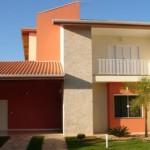 439070 Casas com fachadas modernas fotos 06 150x150 Casas com fachadas modernas: fotos