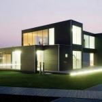 439070 Casas com fachadas modernas fotos 13 150x150 Casas com fachadas modernas: fotos