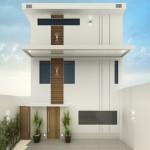 439070 Casas com fachadas modernas fotos 16 150x150 Casas com fachadas modernas: fotos