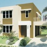 439070 Casas com fachadas modernas fotos 20 150x150 Casas com fachadas modernas: fotos