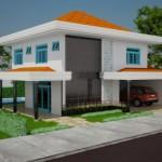 439070 Casas com fachadas modernas fotos 21 150x150 Casas com fachadas modernas: fotos