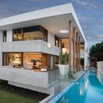 439070 Casas com fachadas modernas fotos 25 150x150 Casas com fachadas modernas: fotos