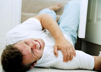 439579 Acidentes domésticos como prevenir 1 Acidentes domésticos: como prevenir