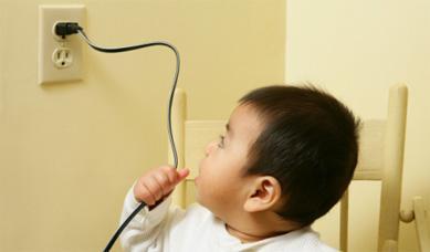 439893 choque elétrico 3 Choques elétricos, como evitar