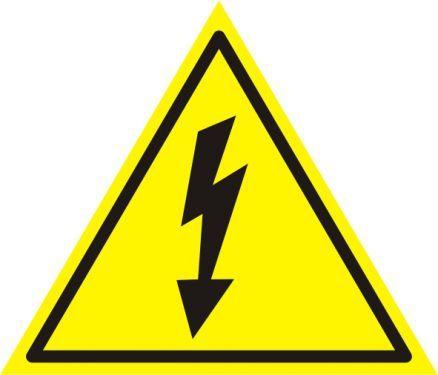 Choques elétricos, como evitar